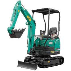 17VX-3 Mini Excavator