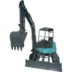 35V-4 Mini Excavator