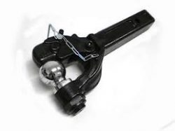 HITCH RECEIVER MT COMBO