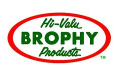 C.R. Brophy